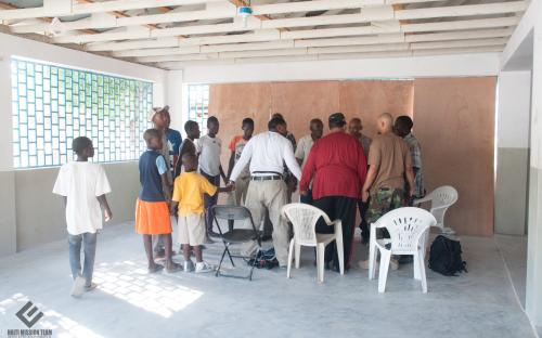 Men's and Boys Ministry